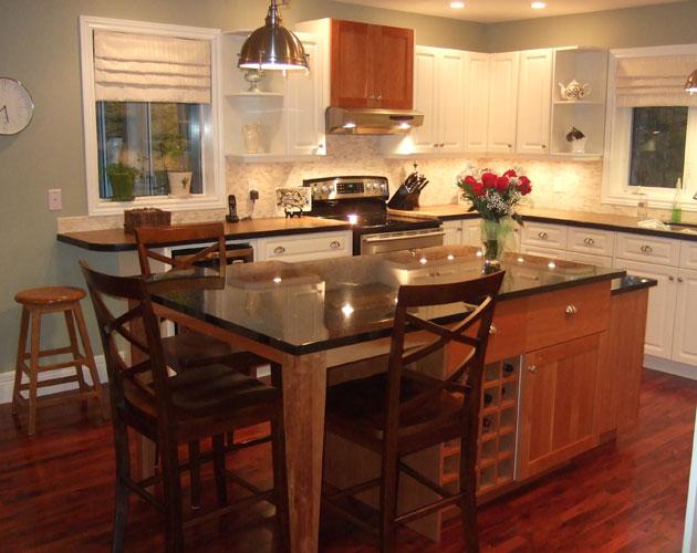 Kitchen Make Over