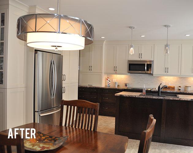New Kitchen Renovation - After