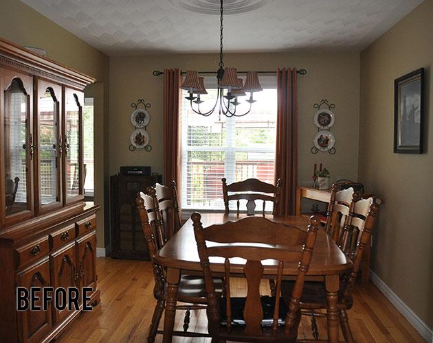 New Kitchen Renovation - Before