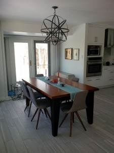 Kitchen / Dining - After